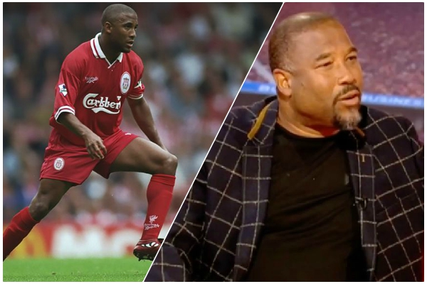 John Barnes involved in heated debate over racism during BBC Breakfast show