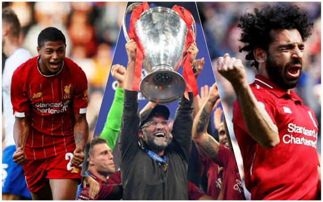 Three bold Reds predictions ahead of the 2019/20 season