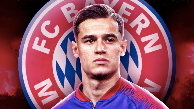 Liverpool set to benefit financially from Coutinho's move to Bayern