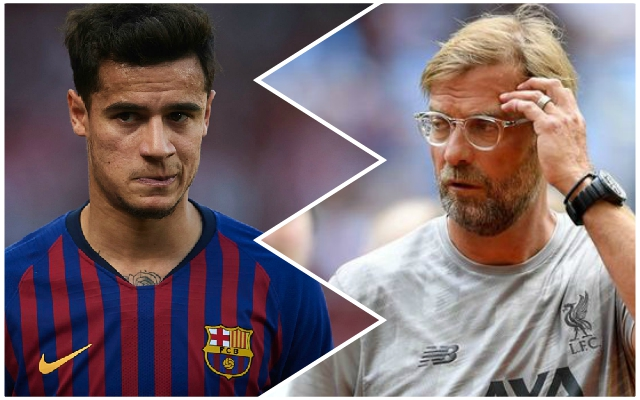 The Reds did turn down Philippe Coutinho this summer – and this is why