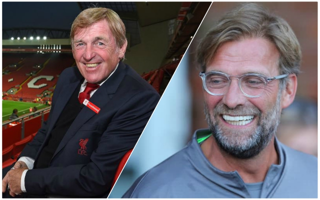 Sir Kenny Dalglish is spot on with his verdict on Reds' summer transfer window