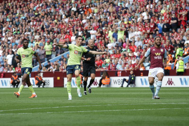 'Recall Wilson' – LFC fans react to Bournemouth loanee netting free-kick v. Man City