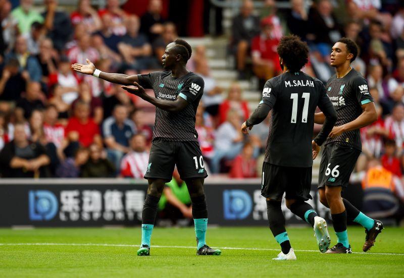 'Game-changer' – Reds react to Mane magic