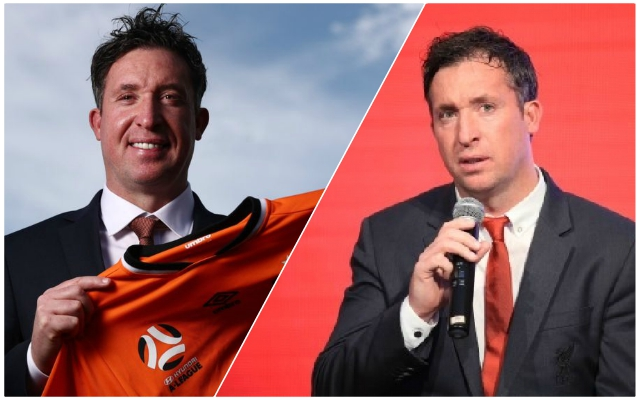 'Epic achievement': Robbie Fowler gets off to unbelievable start as manager of Brisbane Roar