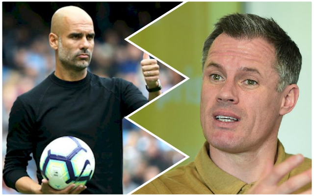 Jamie Carragher outlines his one big fear ahead of the new season