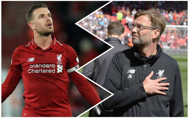 Henderson names the 'outstanding' team the Reds will have to be wary of this season