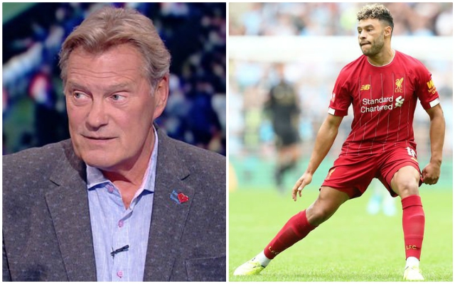 Pundit makes big claim about the Reds after Super Cup victory – and says Chamberlain's like a new signing