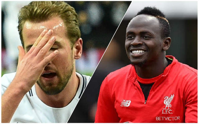 Harry Kane makes title race admission after only three games of the Premier League season