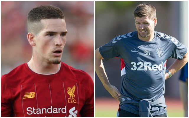 'More to it than meets the eye': BBC pundit claims something's up with Ryan Kent still yet to depart