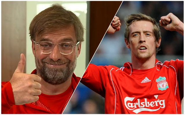 Peter Crouch gives his verdict on the Reds' summer transfer window – with a message for supporters