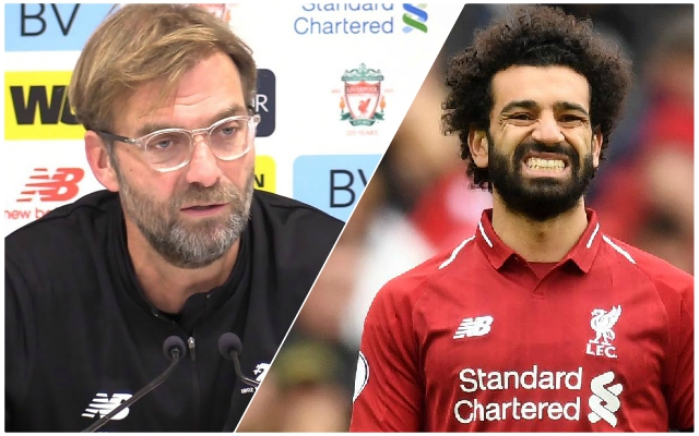 """Doesn't make sense"": Jurgen Klopp nails it with blunt fixture list assessment"