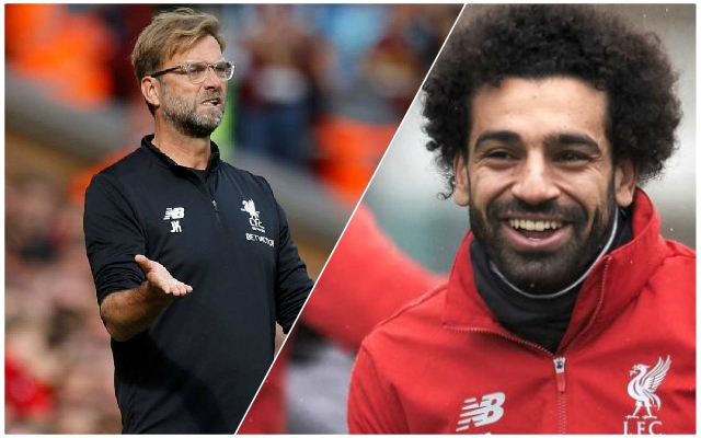 Pundit makes sensational Mo Salah 'guarantee' – and it's absolute nonsense