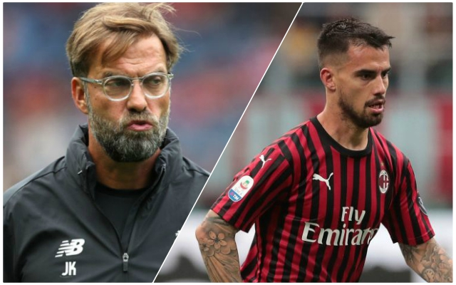 Former Reds man Suso 'available' for bargain price this summer