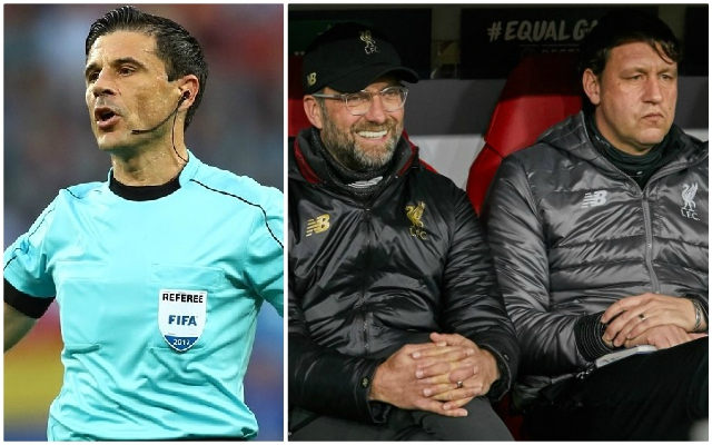 'Awful': Peter Krawietz speaks out on the surprising thing that the Kyiv Champions League final referees did