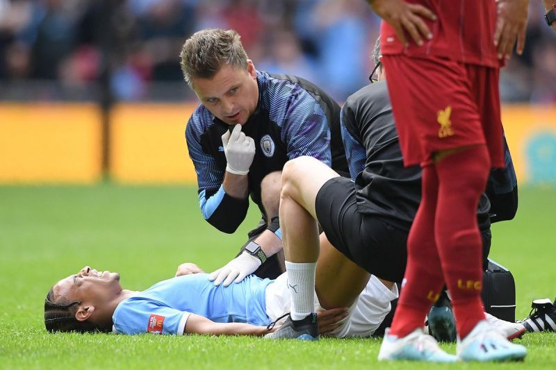 Manchester City receive horrible injury news which proves Liverpool are playing with fire