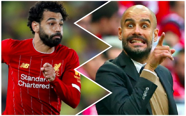 Guardiola goes on epic rant: 'I don't know' why there's 'big gap with Liverpool'