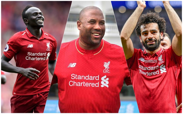 John Barnes claims Reds will have no problem keeping hold of stars – because of one thing