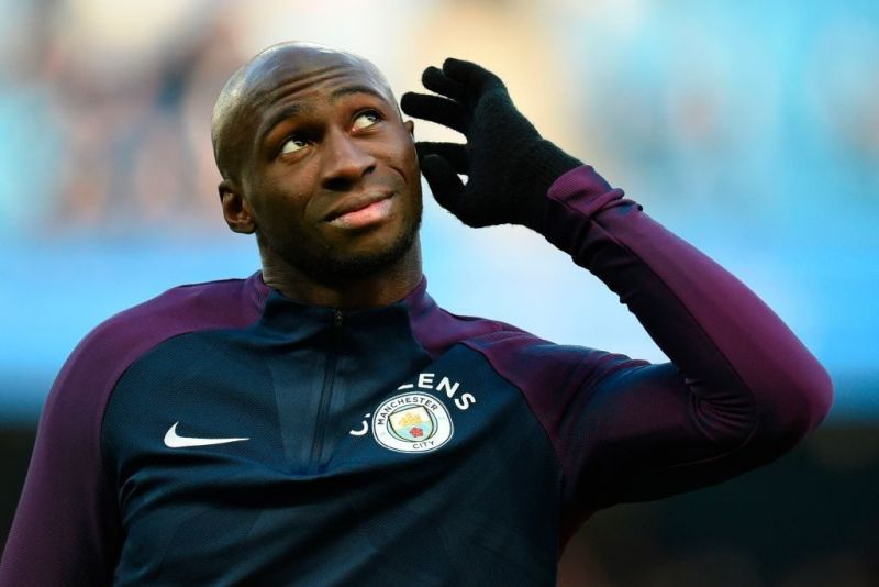(Image) Mangala takes mickey out of himself in Virgil van Dijk comparison