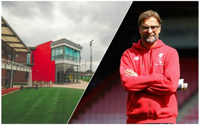 Protesters expected outside Melwood as Reds make announcement