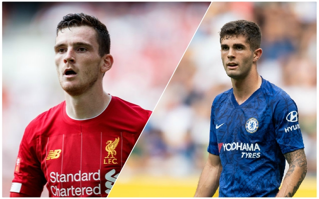 'We won't be shocked by that…': Andy Robertson gives his verdict on Chelsea ahead of UEFA Super Cup clash