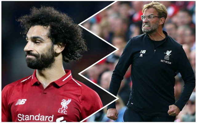 Jurgen Klopp names the three things he'll be looking for against Arsenal – and two are slightly odd