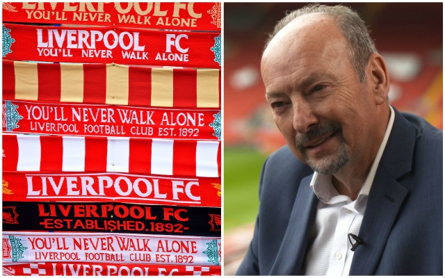 Reds CEO Peter Moore sets the record straight on 'Liverpool' trademark storm