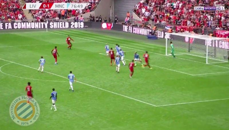 (Video) Matip bags v City after lovely van Dijk assist
