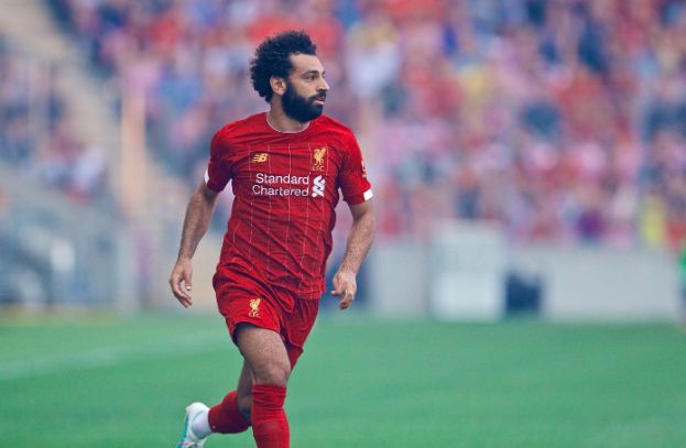 The true value of Liverpool's squad revealed as Salah overtakes Messi