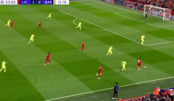(Video) LFC's Barca demolition is better with mental Icelandic commentary