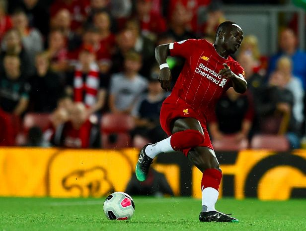 Premier League attacker on why Sadio Mane is 'Best in world'