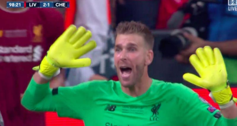 'Seriously?' Shambles…' Reds react to joke VAR decision that stops LFC winning before pens