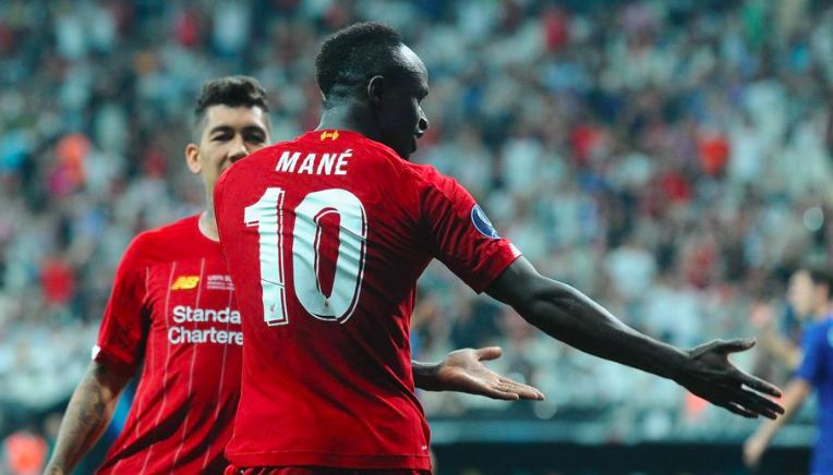 Sadio Mane set to sign massive deal that proves he's one of world's biggest draws