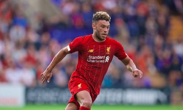 Oxlade-Chamberlain admits he wasn't happy with performance against Arsenal