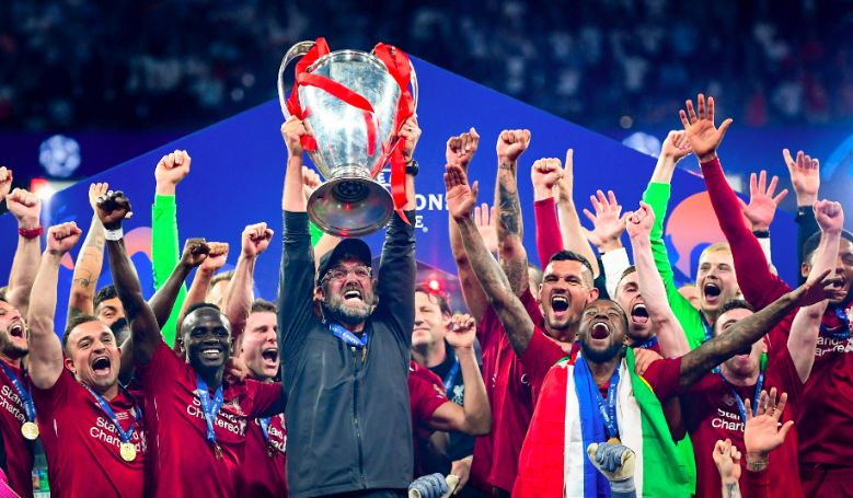 Jurgen Klopp thinks he can win both PL & CL titles with LFC this season, according to Danny Murphy