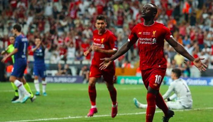 (Video) Sadio Mane's jaw-dropping performance v Chelsea shows he's maybe best in world right now