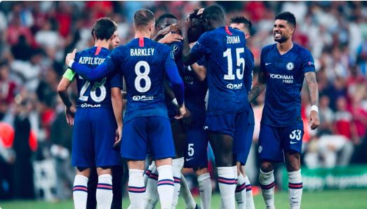 'Angry' Chelsea star issues warning to Reds