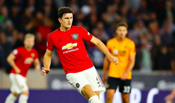 Harry Maguire has already proven he's no Virgil van Dijk