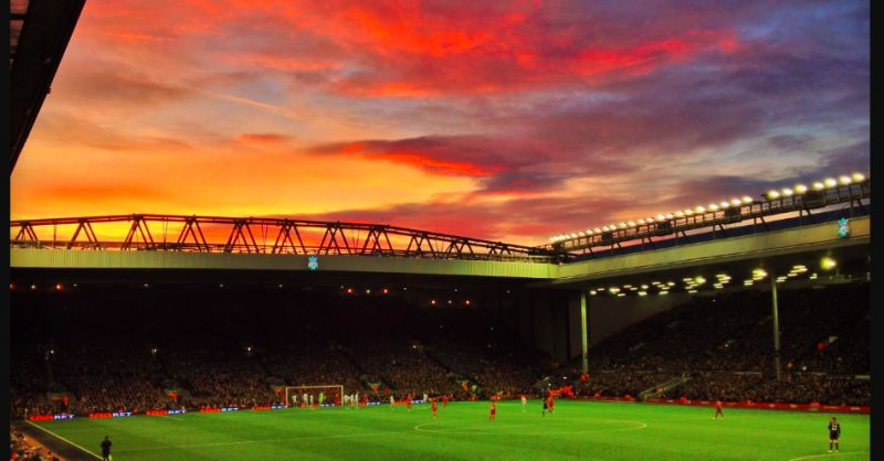 Anfield expansion plans announced – Reds will have 3rd biggest stadium, with Kop 'dwarfed' by Annie Road End