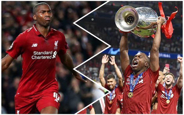 Ex-Red Daniel Sturridge expected to choose next destination this week – with 13 clubs in contention