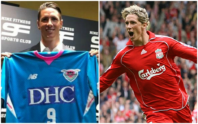 Fernando Torres sends emotional message to fans as he retires from football