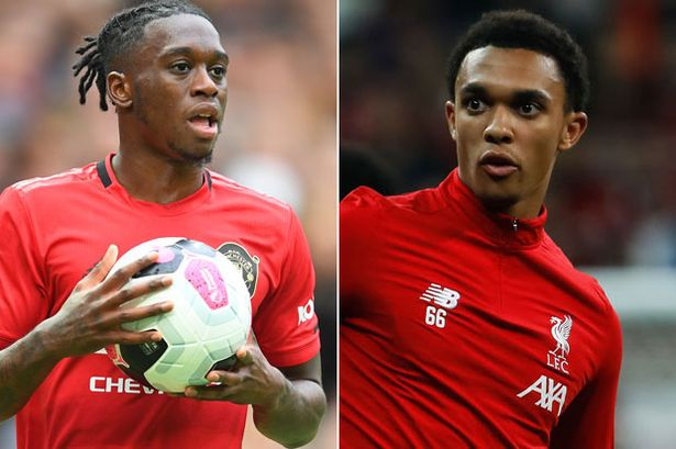 AWB 'without a doubt' better than Trent, says Premier League star