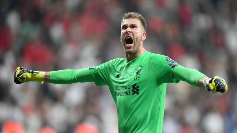 Adrian talks up LFC's Premier League title chances ahead of Southampton fixture