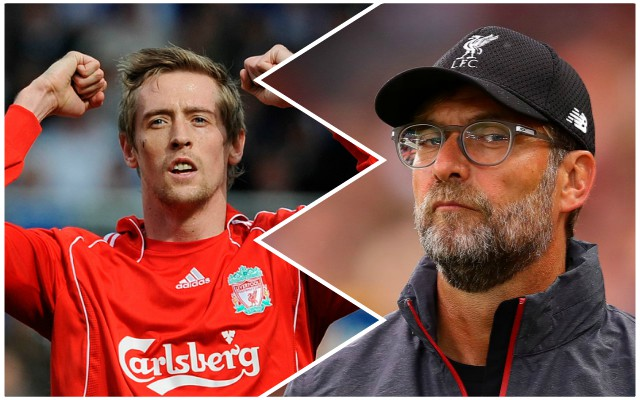 Peter Crouch identifies former strength as key weakness in title race
