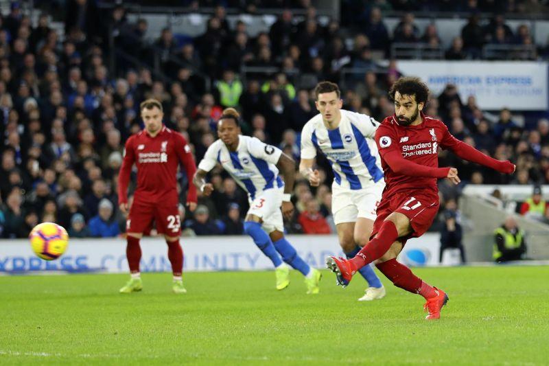 "Mo Salah on VAR: ""More penalties for me!"""