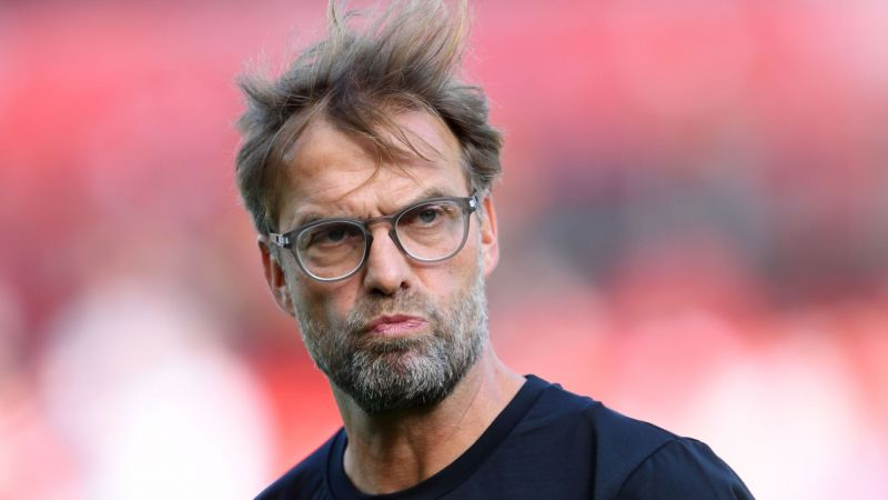 Klopp on Reds' rustiness and tactical switches against Newcastle
