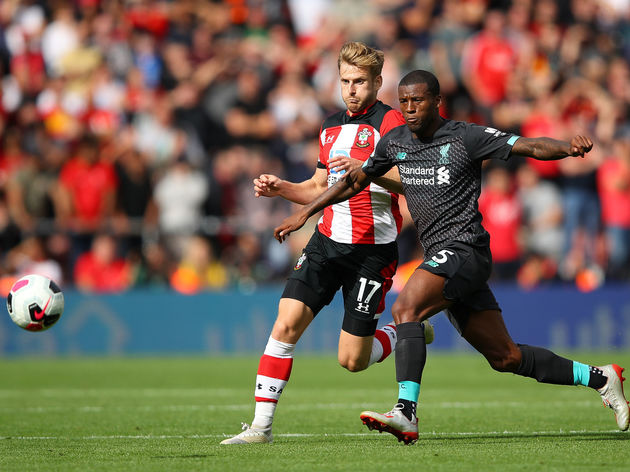Wijnaldum's take on Liverpool's uninspiring performances