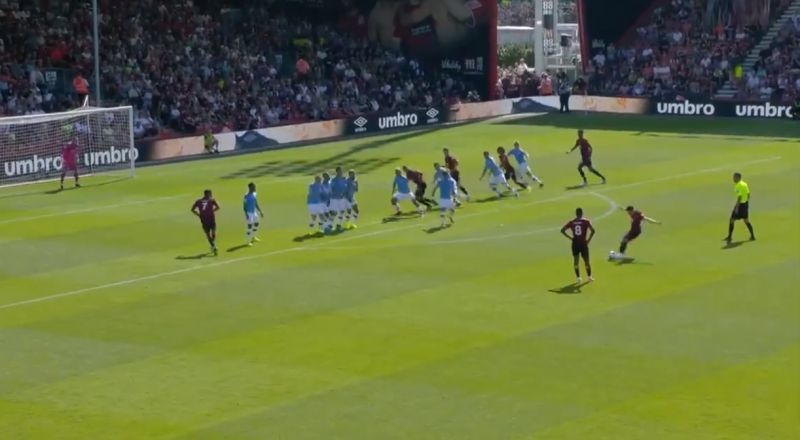 (Video) Harry Wilson scores again for Bournemouth to prove worth to Liverpool