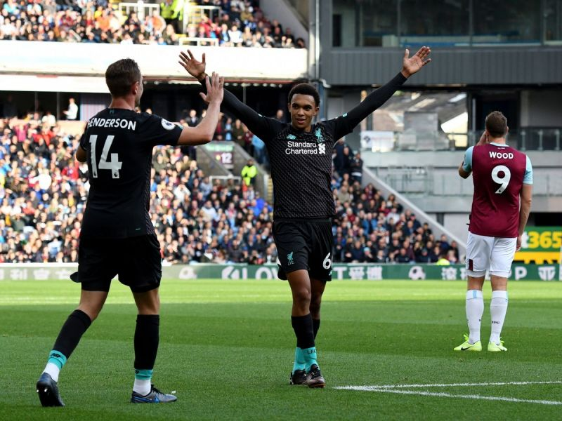 Trent: Reds were desperate for clean sheet