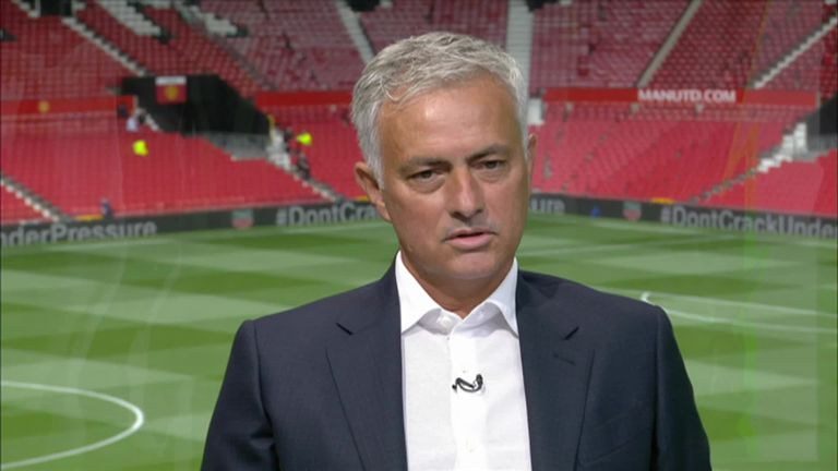 (Video) Remembering Jose Mourinho's title prediction before 2019/20 began…