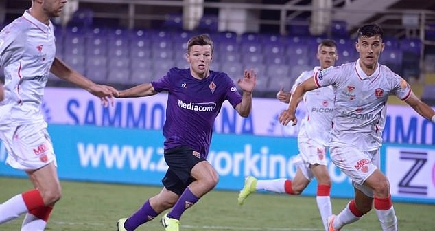 Bobby Duncan makes Fiorentina debut four days after leaving Liverpool – and it's time fans get over it